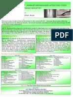 API 571 Damage Mechanism