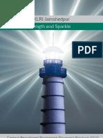 XLRI Placement Brochure