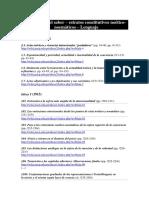6. Estratos constitutivos noético-noemáticos. Lenguaje