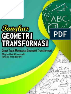 geometri transformasi rawuh