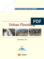 FS 3_Urban Flooding