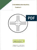 260508650 Curso de Kinesiologia Holistica Cuaderno II Ien Elvergel