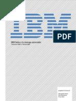 IBM Italia e le sue riviste aziendali