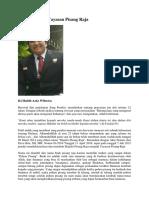 Profile Yayasan Pisang Raja
