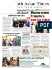 Vol.10 Issue 51  April 28-May 4, 2018