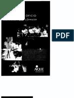 Alliaud, A. , Antello, E. (2011). Los gajes del oficio - enseñanza, pedagogía y formación(2) (1).pdf