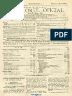 Monitorul Oficial Nr.52 5 Martie 1930 Partea_II