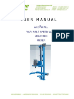 2.0 User Manual Ipswiss Nr. 1011299