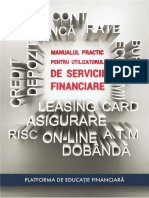 Manual Educatie Financiara