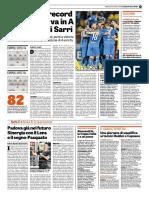 La Gazzetta Dello Sport 25-03-2018 - Serie B