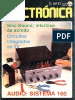 Saber Electronica 017