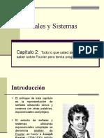 Señales y Sistemas
