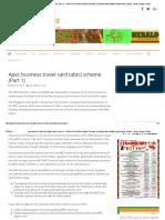 Apec Business Travel Card (Abtc) Scheme (Part 1) – HERALD EXPRESS _ Baguio City News _ Cordillera Administrative Region News _ Region 1 News _ Region 2 News