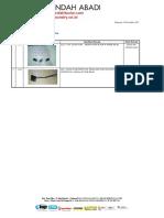 Spek Gambar Dan Status Barang 17-11-310