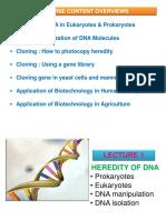 Basic Biotech-Lecture 1-6 Mac 09