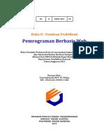 Bahan Ajar Praktek Pemrograman Web (Final-Bookmark)