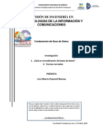 FBD Investigacion Normalizacion
