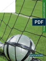 Brochure Al Drainage and Elastic Bases for Synthetic Pitches En