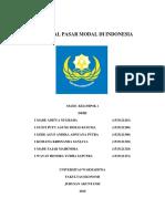 KLMPK I . Mengenal Pasar Modal.docx