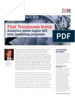 Case FirstTennBank