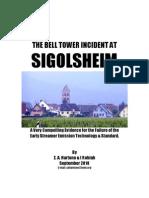 Sigolsheim Bell Tower Incident