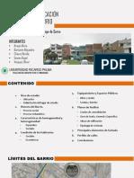 ANÁLISIS DE VIVIENDA (PROCERES)
