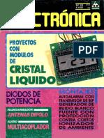 Saber Electronica 032