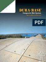 DURA BASE Corporate Brochure