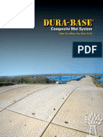 DURA BASE Corporate Brochure