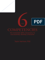 Six Competencies