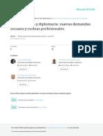 Transparenciaydiplomacianuevasdemandassocialesyrutinasprofesionales Manfredi Herranz Calvo