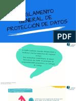 RGPD-myDonor®-España