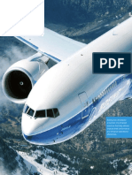 Case Study for Student Prsentation - Boeing E-Enabled Advantage
