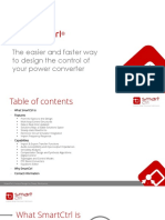 SmartCtrl Presentation
