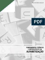 Fundamentos Teoricos e Metodologicos Da Alfabetizacao