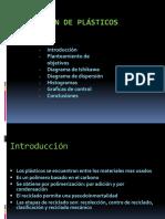 Elab. de Plasticos