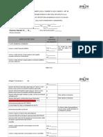 Allegato P - REVISIONE 2014Checklist e relazione istruttoria domande di aiuto finanziario comunitario (1).doc