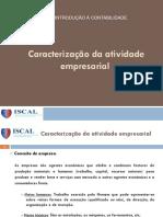 [01] Caracterização Actv. Empresarial RG AJC v2
