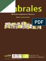 Minorias Religiosas en Navarra