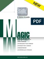 Manechin Automat SIDI MONDIAL - Magic
