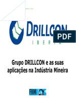 Drillcon Ab Aljustrel 2013-2