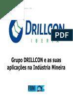 Drillcon Ab Aljustrel 2013-2