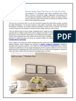 Staging Companies Vancouver | Commercial and Residential Staging