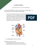 UNITE 6-Le Systeme Circulatoire-studenti