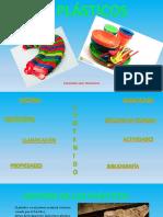 Presentación1 de Plásticos