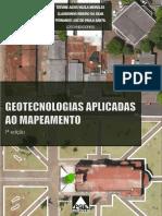 Geotecnologias Aplicadas Ao Mapeamento