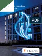 FireClass Brochure