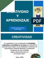 Creatividad y Apz