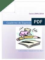 Cuaderno de Expresion Escrita