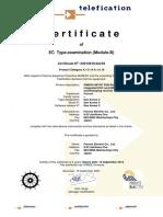 FS-2570 EC Type Examination Telefication 02212010 AA 3